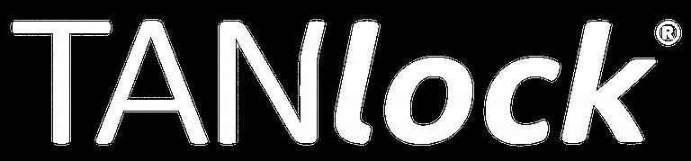 TANlock - Physische Sicherheit Logo White