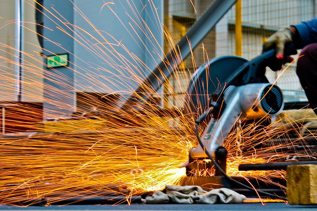 Industrie Beispiel