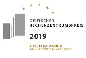 Gewinner des Rechenzentrumspreis 2019
